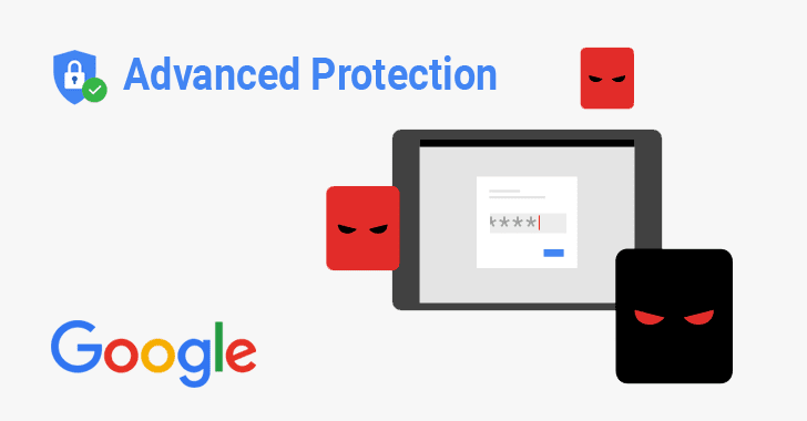 "Enable Google's New ""Advanced Protection"" If You Don't Want to Get Hacked"