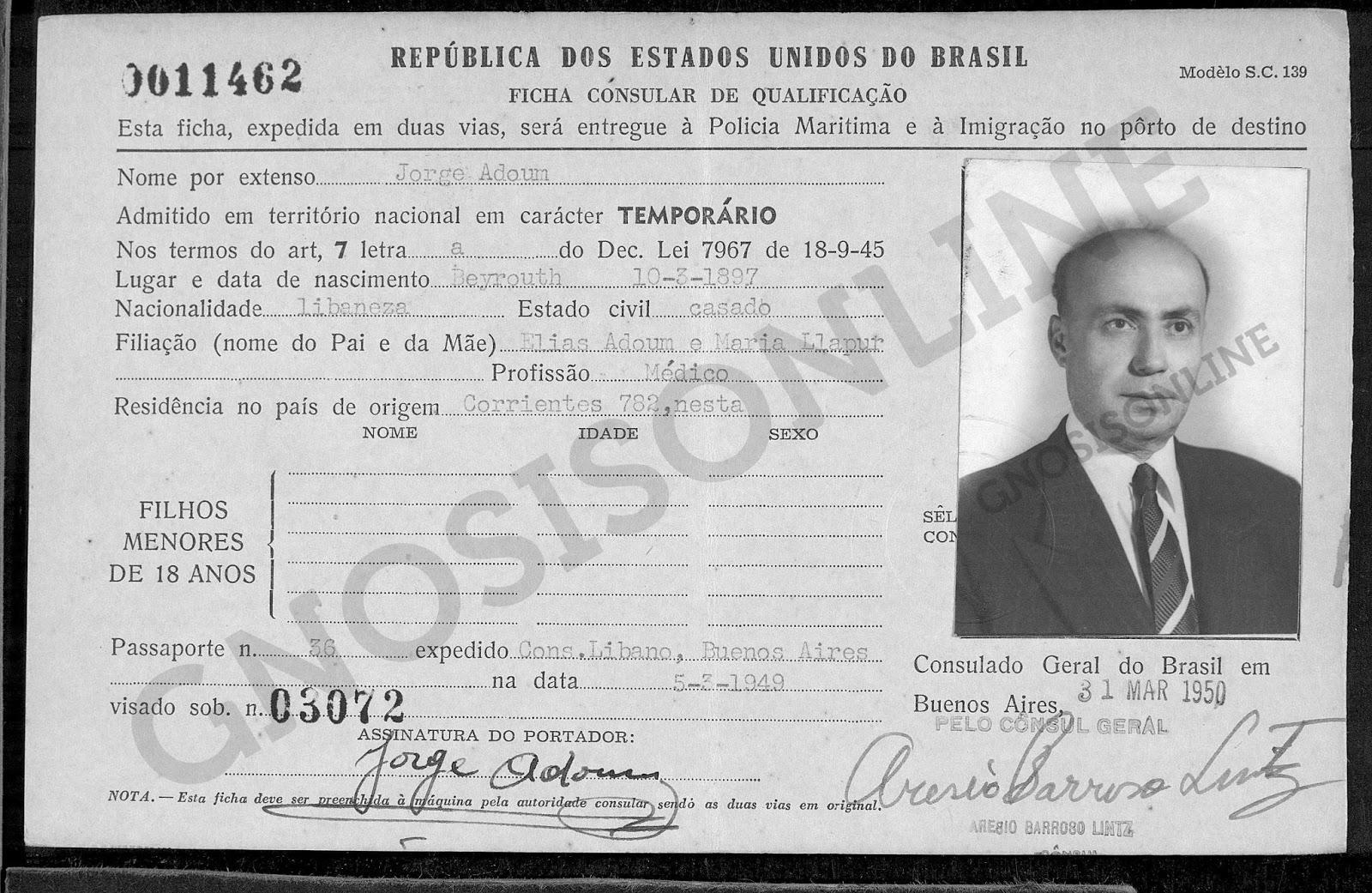 Adonai Jorge Adoum Pdf
