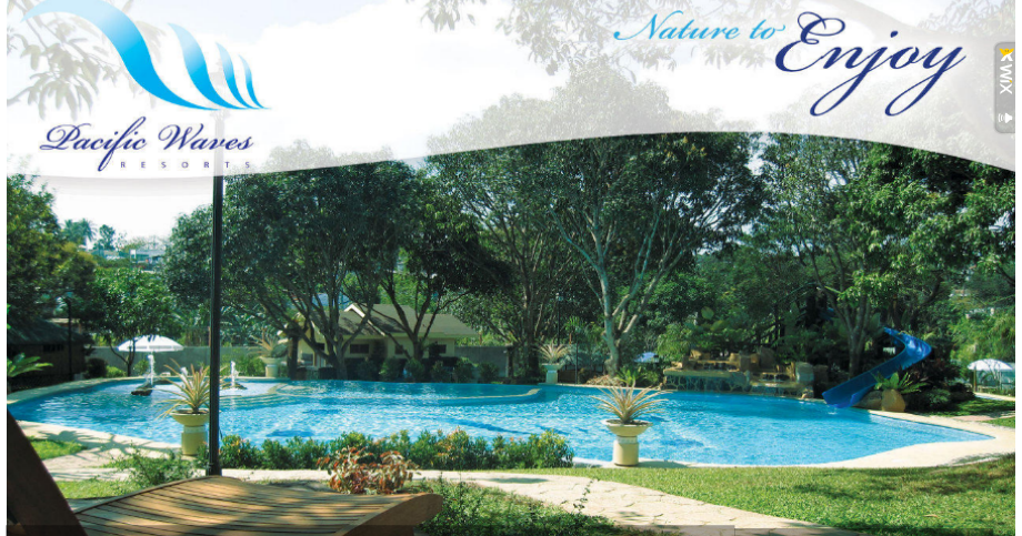 Bulacan Resorts Philippines Pacific Waves Resort In Sto