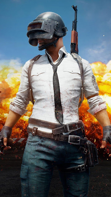 PUBG-wallpaper-for-iPhone-hd-download