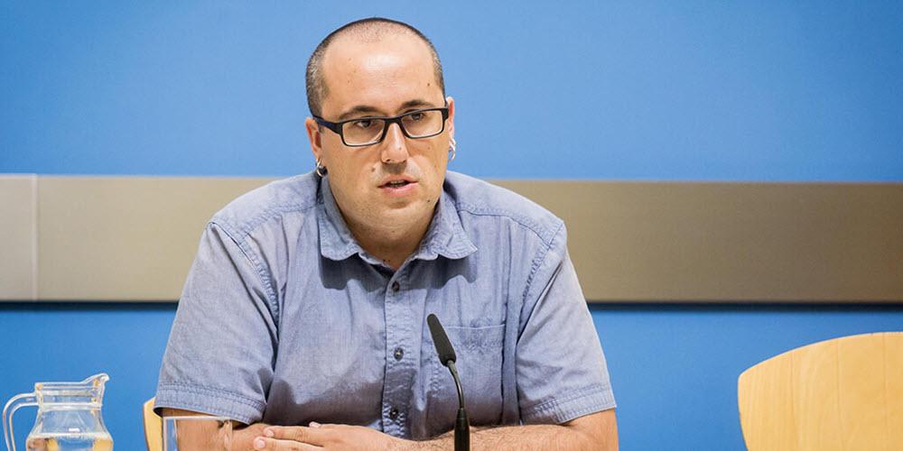 El Ayuntamiento de Zaragoza frena la destrucción de empleo municipal en el último año