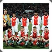 Ajax 1994-1995