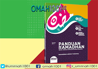 E-Book: Panduan Ramadhan