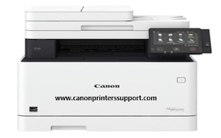Canon Color imageCLASS MF735Cdw Review