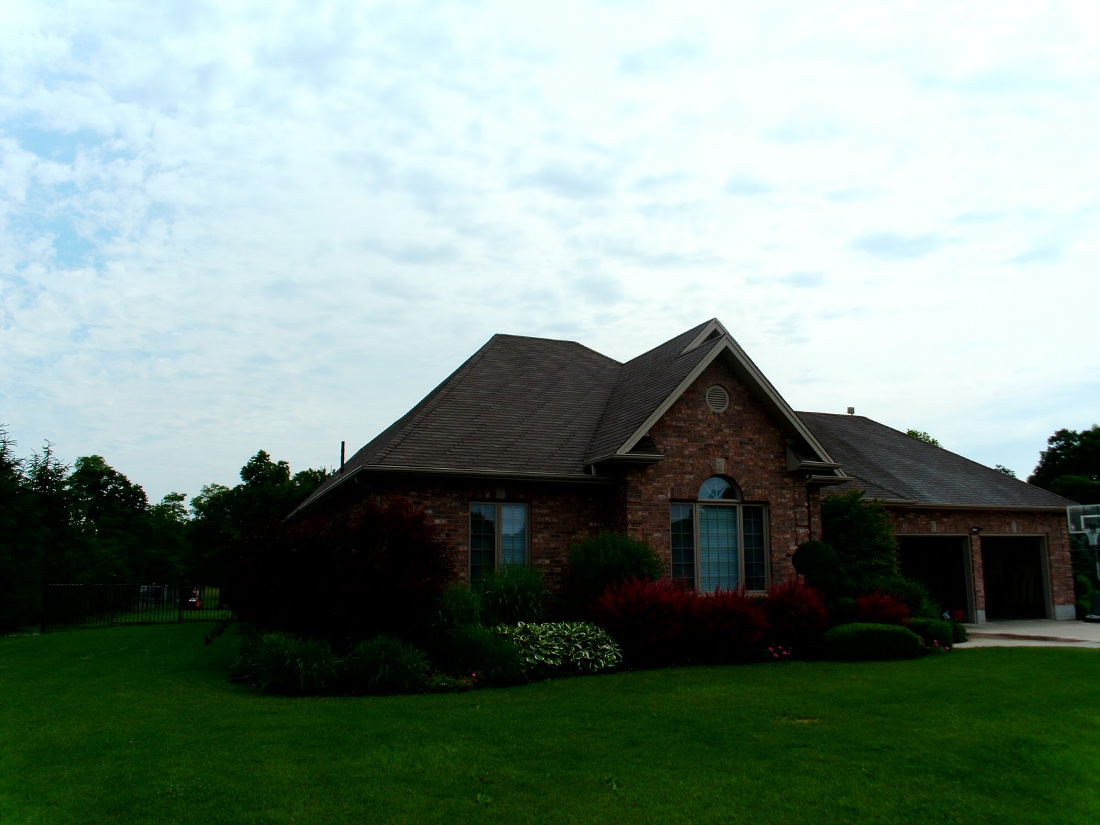 Durham Roof Cleaning Quot We Clean Your Black Roof Stains