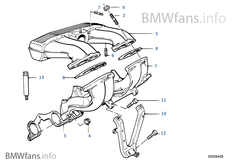 BMW PROBLEM SOLVING: Part mesin BMW E36 M40 Bag 3