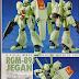 Custom Build: HGUC 1/144 Jegan Type J [F-91 ver.]