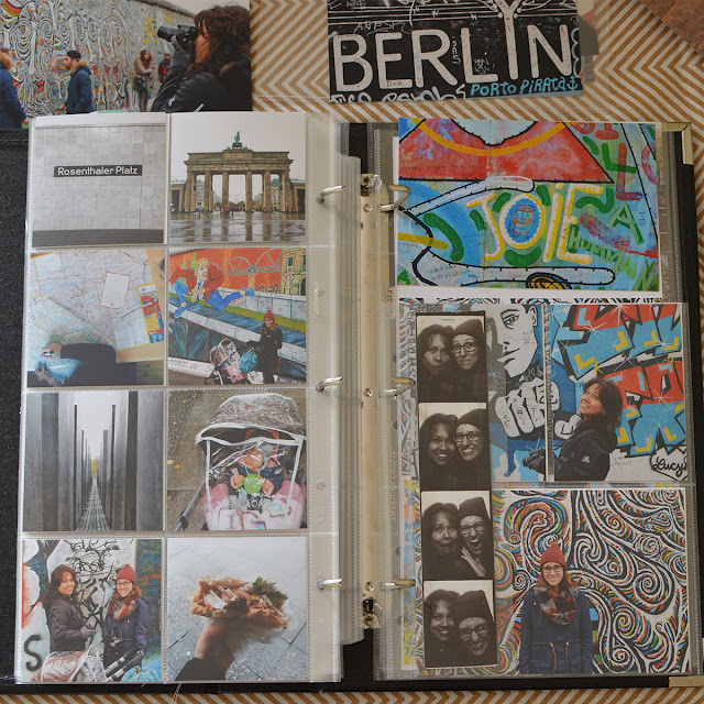 Project Life: Berlin Adventures