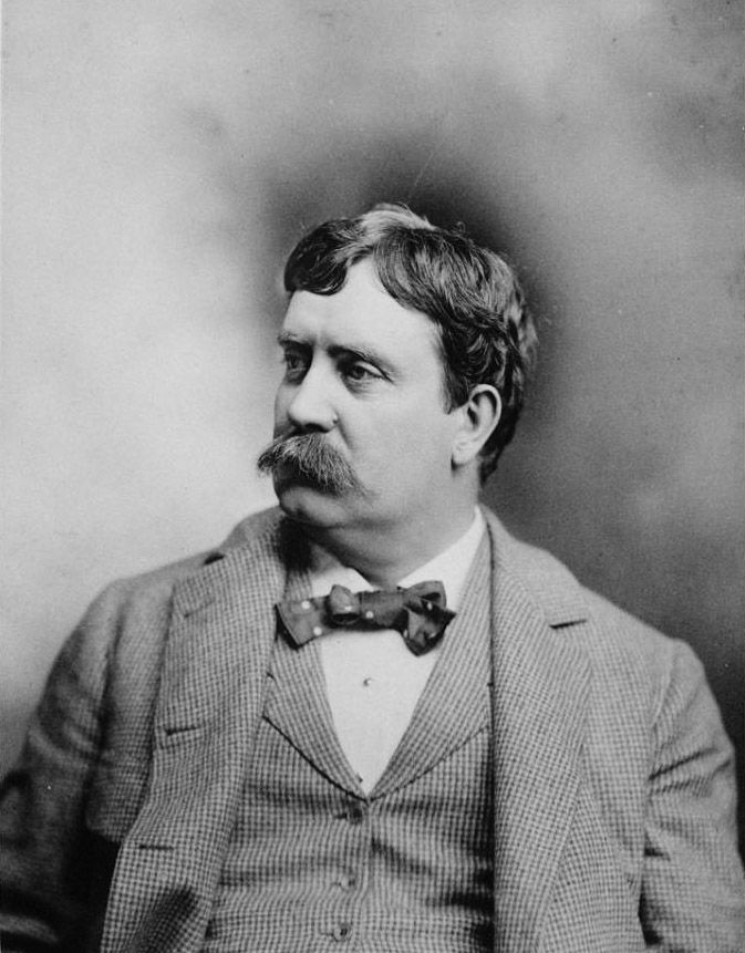 An In Depth Biography Of Architect Daniel Hudson Burnham