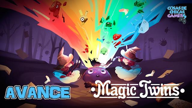 Avance Magic Twins