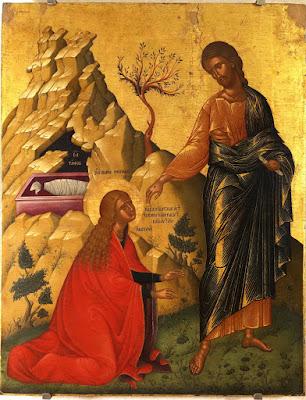 Santa Maria Madalena - Ícones para grupo de oração, seminário de vida no Espírito Santo e eventos