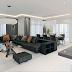 Thiết kế nội thất sang trọng tại căn hộ Royal City