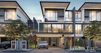 Rumah Lyndon Lebar 12