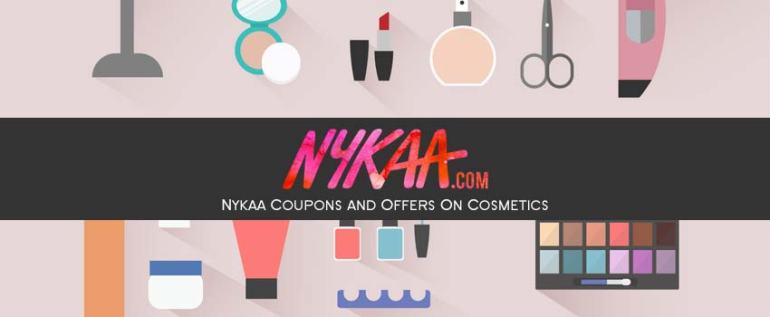 Nykaa Offer Coupon Code