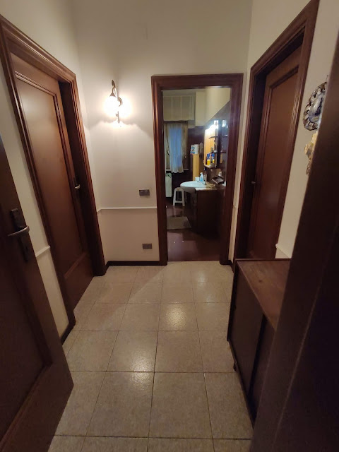 disimpegno notte - appartamento - Grosseto cittadella www.grossetocase.com