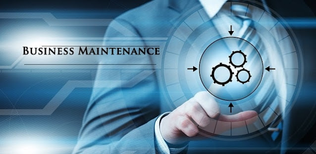 business maintenance tips