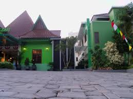 Hotel Kesambi Hijau Pilihan Wisatawan