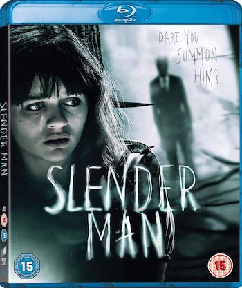 Slender Man 2018 Hindi Dual Audio BluRay 720p 800MB