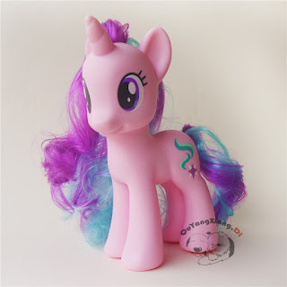 Fashion Style Starlight Glimmer Pony Brushable
