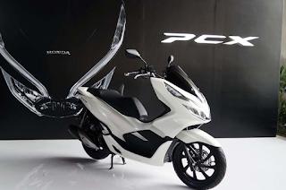 Harga Honda PCX 2020 Dan Spesifikasinya