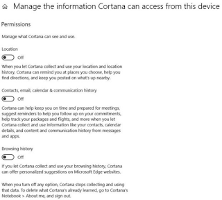 How to Turn Off Cortana in Windows 10 Proven Success 1