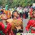 Ribuan Warga Subang Tumpah Ruah Saksikan Pagelaran Alegoris