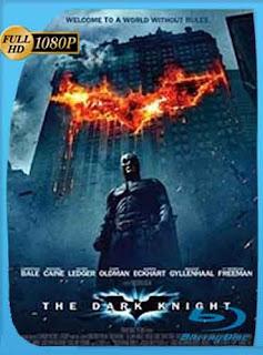 Batman: El Caballero de la Noche 2008 HD [1080p] Latino [Mega] dizonHD