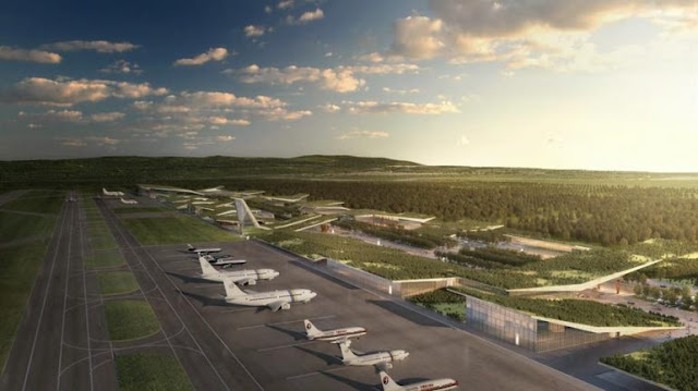 Albanian government opens the race for the construction of Vlora Airport