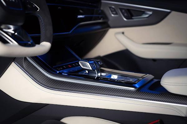 ABT Sportline Audi RS-Q8-R com 740 cv