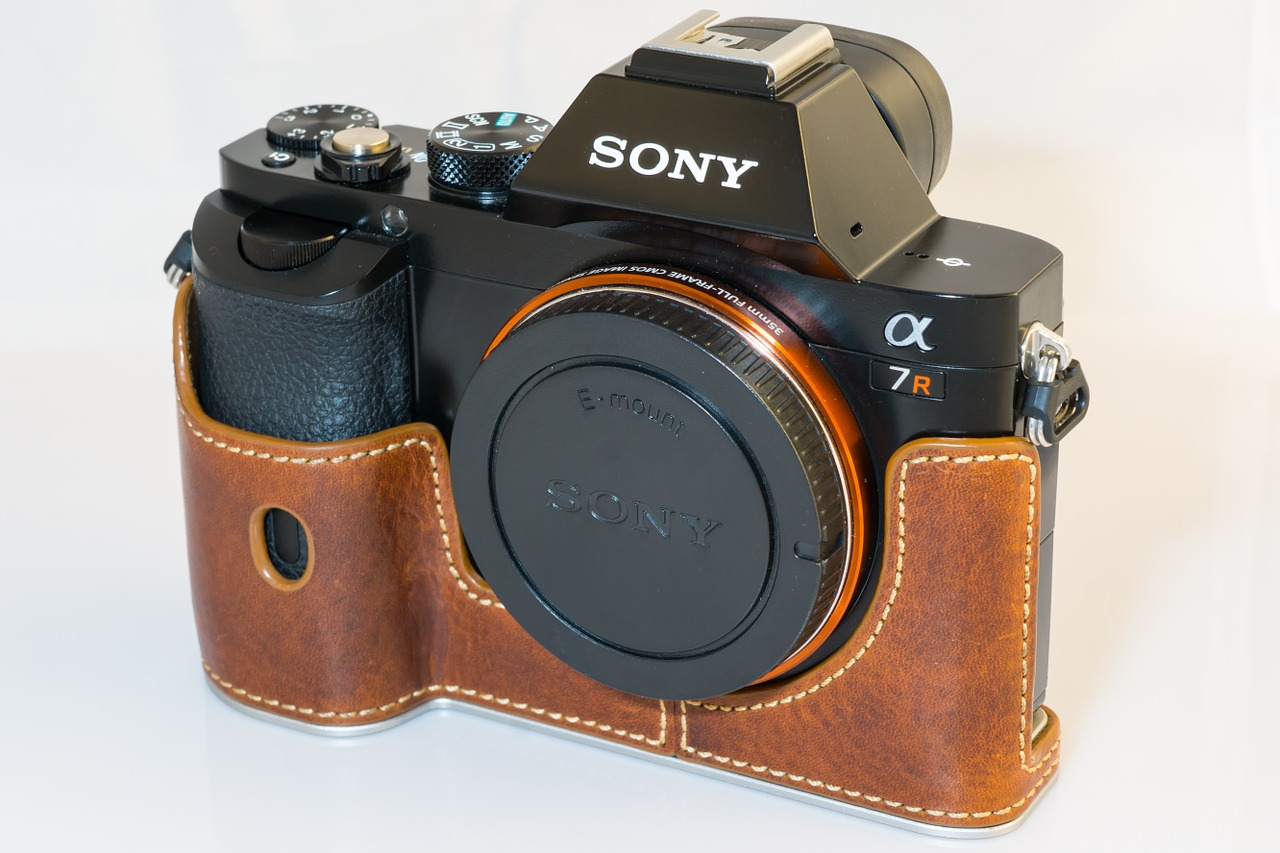 Sony A7R iii Specification, Review and Price in India