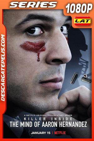 El asesino oculto: En la mente de Aaron Hernandez (2020) 1080p WEB-DL Latino – Ingles