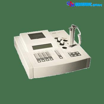 semi automatic blood coagulation analyzer
