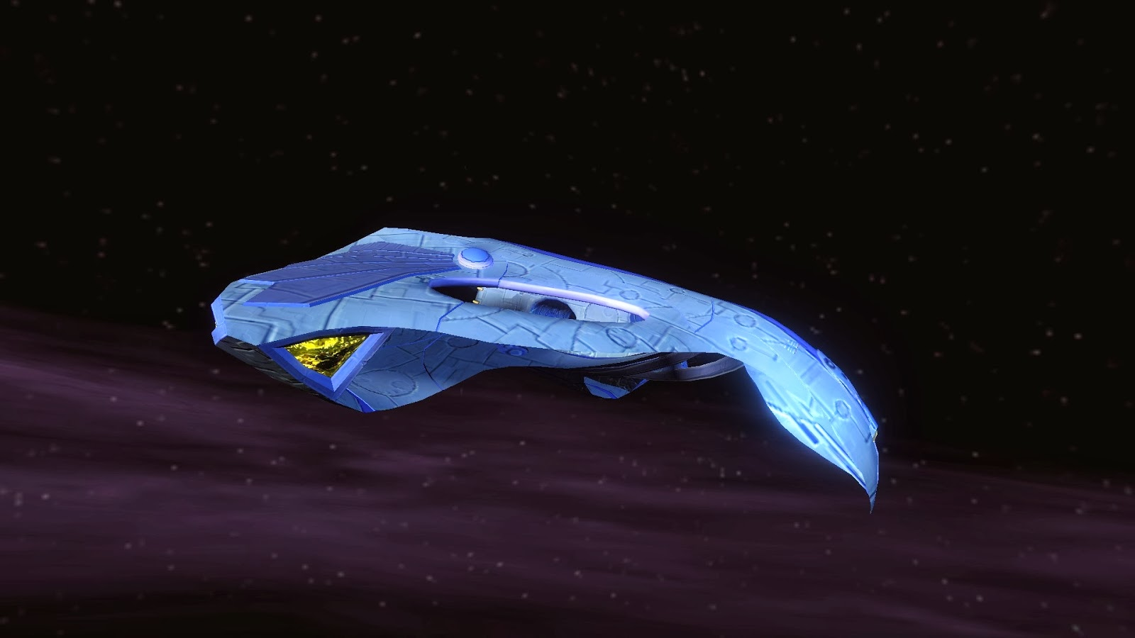 Random Musings From A Muse Ships I Use In Star Trek Online
