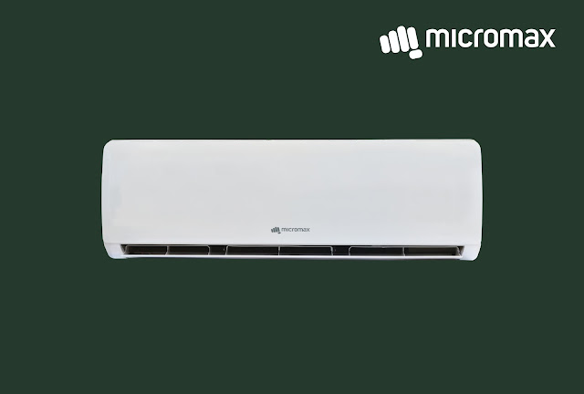 Ac-04  Micromax strengthens its consumer electronics portfolio; introduces a new range of Air Conditioners