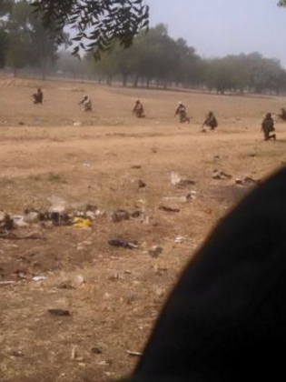 youths robbing dead bodies shiite muslims
