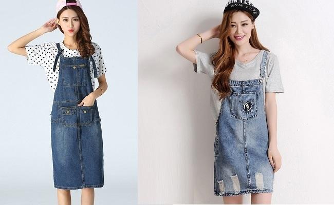 model baju kodok wanita terbaru