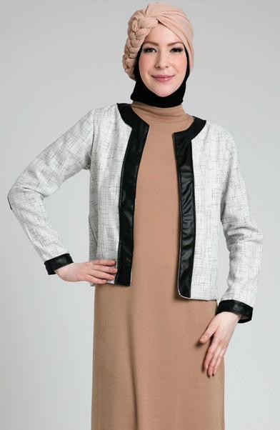15 Model Baju Hamil Muslim Trendy Terbaru 2015