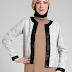 35 Model Baju Hamil Muslim Trendy Terbaru 2018