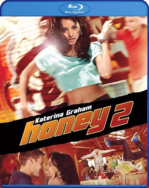 Honey 2 [BD25] *Con Audio Latino *Bluray Exclusivo