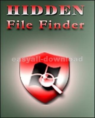 Hidden File Finder 6.0 [Full Crack+Portable] โปรแกรมหาไฟล์หาโฟลเดอร์ที่ซ่อนอยู่