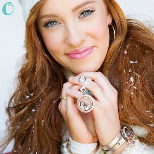 Celebrate the Magic of the Season with Origami Owl Lockets and Jewelry | Shop StoriedCharms.com