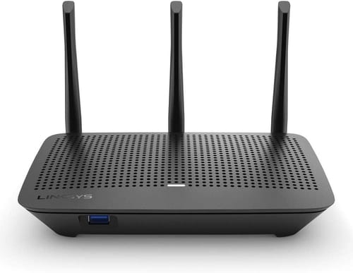 Review Linksys EA7500-4B Dual-Band WiFi Router