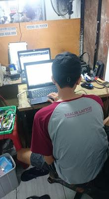 service hardware laptop di malang