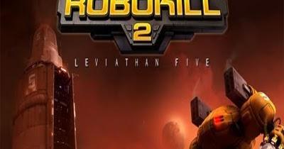 robokill 2 completo