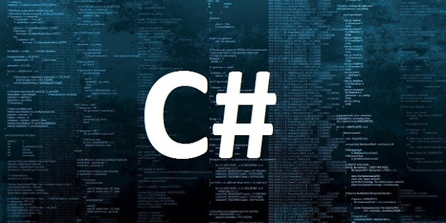 History of c# programming language