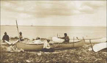 Une quête amérindienne Lac Saint-Jean Innus