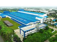 Loker Terbaru Via Email PT Indopoly Swakarsa Industry Tbk Purwakarta