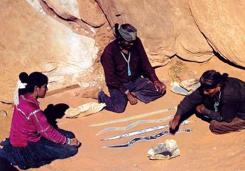 Dissertation traditional navajo healing