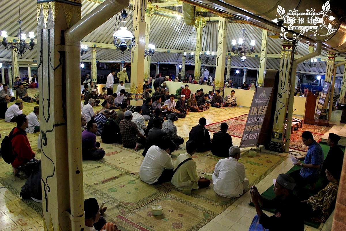 Suasana Mualaf