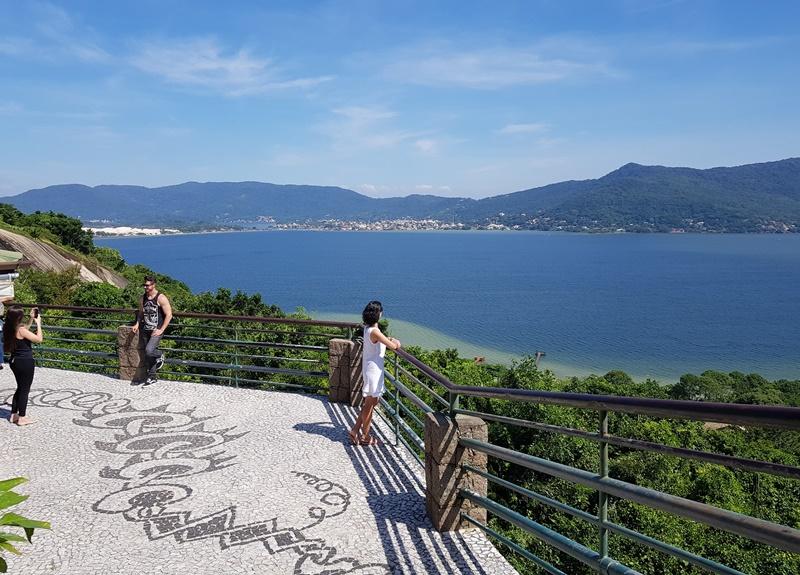 City Tour em Florianópolis roteiro
